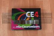 CE 4 eGo Clearomizer