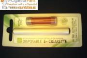 Jednorázová elektronická cigareta S 919 (známá i jako RN 40919, UC5117A)