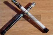 Jednorázová elektronická cigareta  Vape & Stay