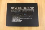 Elektronický vaporizér  Boge Revolution V2.1